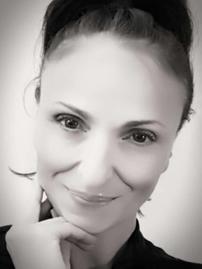 Top Expertin, Transformation, Veränderung, Krisenbewältigung, Erfolg, Viviane Golan